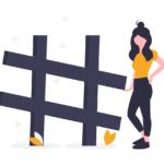 Instagramのハッシュタグこう選ぶ!集客に特化した選定方法紹介!