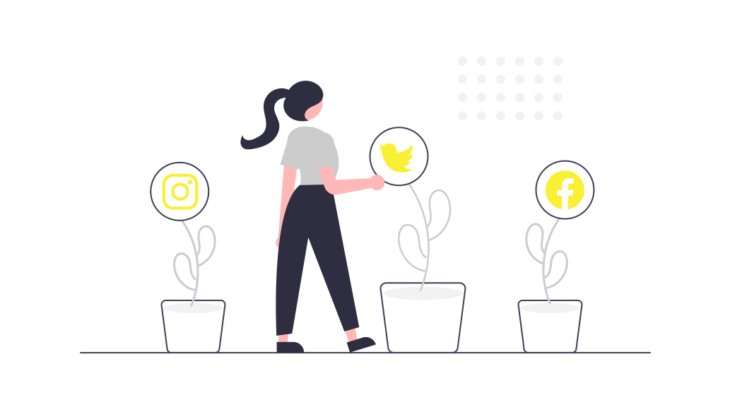 得しかない⁉Instagram(インスタグラム)を始める5個のメリットと登録方法!