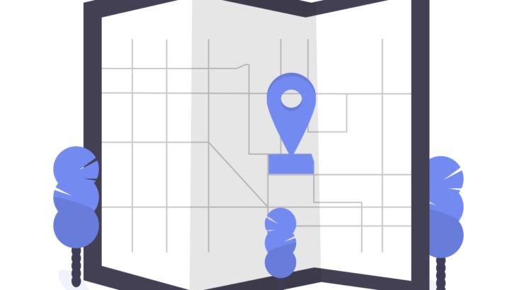 【日本発⁉】Instagram の地図検索⁉劇的なインスタ進化が期待大