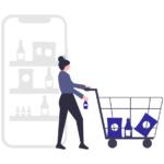 インスタ消費行動⁉Instagramで集客・物販を展開する方法を解説します。